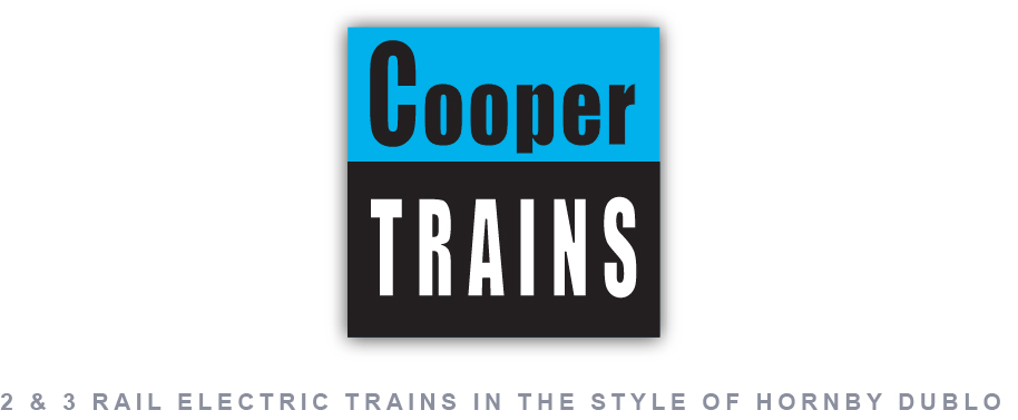 Coopertrains New Products