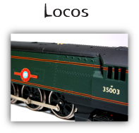 Coopertrains Locos