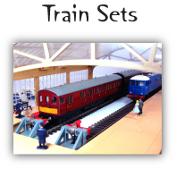 Coopertrains Train Sets