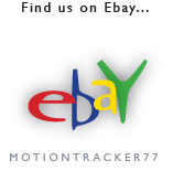 Coopertrains Ebay Motiontracker